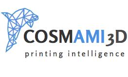 Cosmami3d - Stampa 3d a Milano